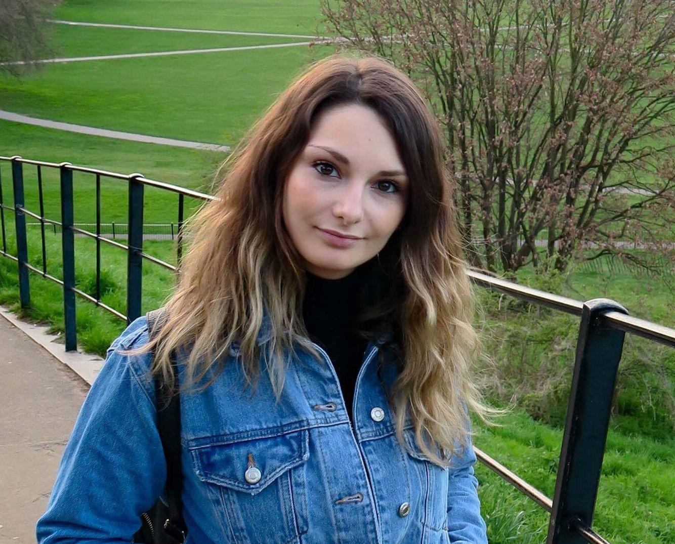 Sarah King - Graduate