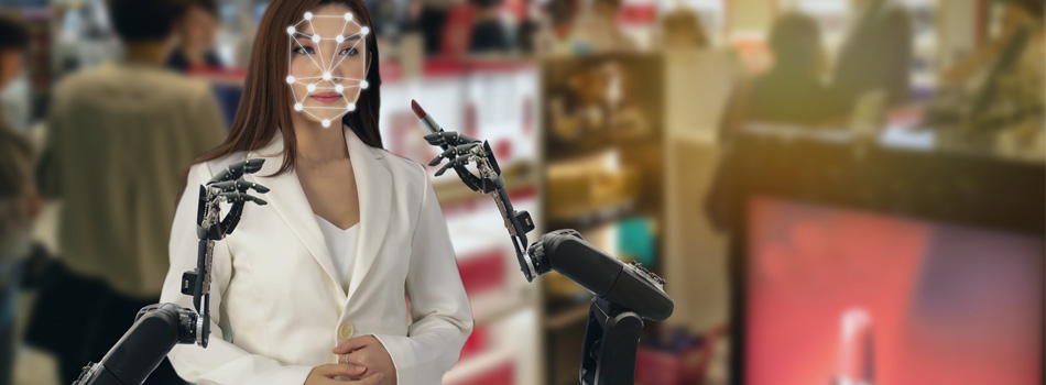 The Rise of AI in the Beauty Industry   Total Media