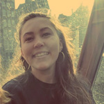 Sophie Lurcuck - Graduate
