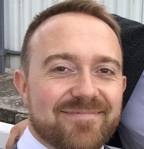 John Dobbs - International account director