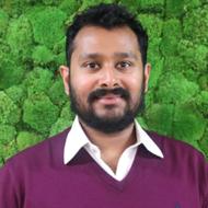 Eraaj Selvadurai - Head of Organic