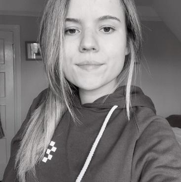 Lauren Conaty - Media Apprentice