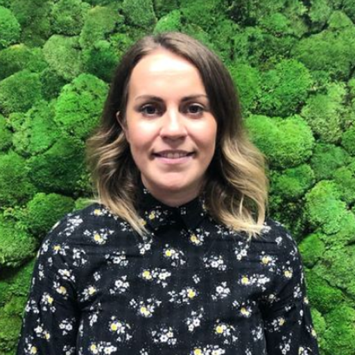 Emily Crick - Biddable Account Director