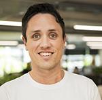 Sean Golding - Head of Display & Programmatic