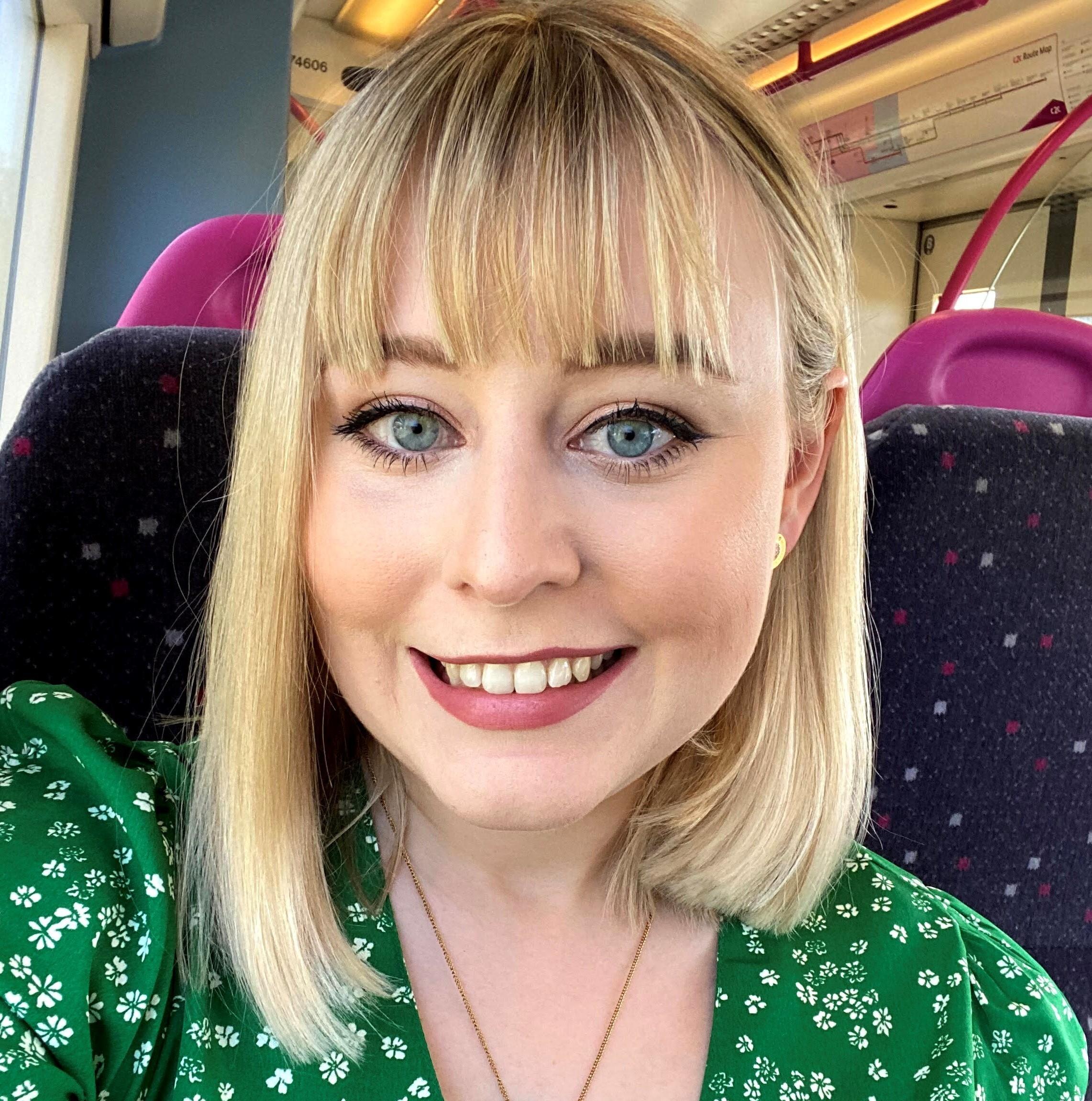 Holly Mason - Broadcast Account Manager