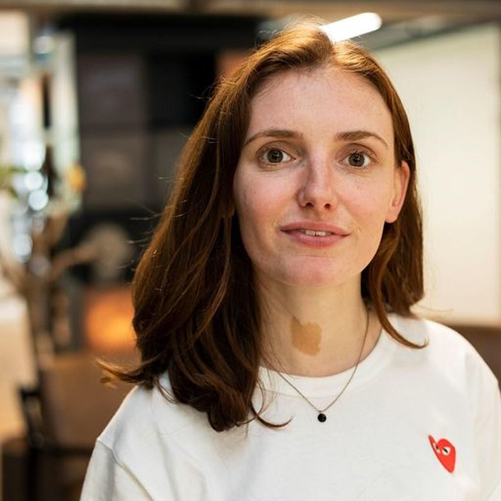 Hannah Moody - Account Manager